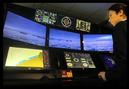 Simulation equipment