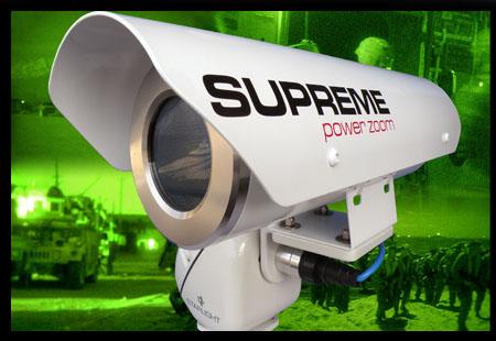 Nigth vision equipment